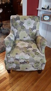 Gorgeous Accent Chair