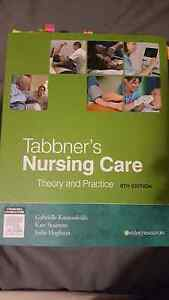 Tabbners Nursing Care 6th edition Burleigh Heads Gold Coast South Preview