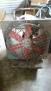 Industrial Extraction Fan Beaudesert Ipswich South Preview