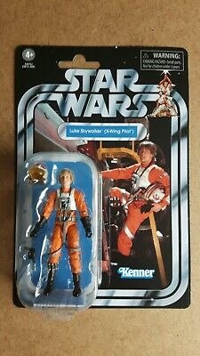 "Star Wars Vintage Collection VC158 Luke Skywalker (X-Wing Pilot) 3.75"" Figure"