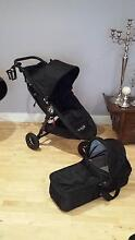 Baby Jogger city mini GT PRAM *Bargin* Nailsworth Prospect Area Preview
