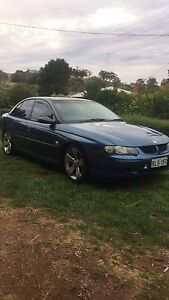 Vx ls1 t56 Angaston Barossa Area Preview