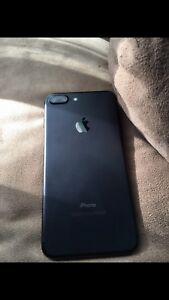 Adult Owned iPhone 7 plus 256gb