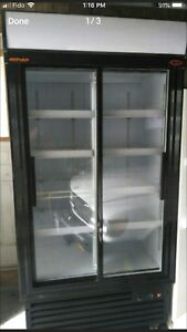 BRAND NEW Commercial Display Refrigerator For Sale