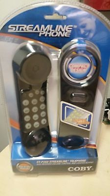 STREAMLINE PHONE NEW RETAIL CT-P260