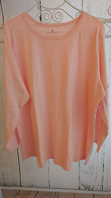 Woman Within Womens Plus Size Long Sleeve Shirt Size 2X 26 28
