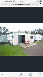 Shack For Sale - Southport Kingston Kingborough Area Preview