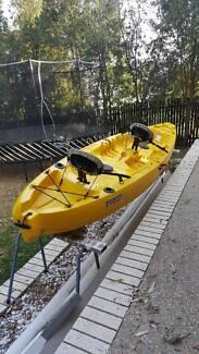 Kayak - Wilderness Systems TARPON 130T