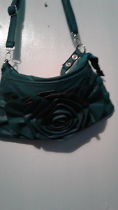 Rose clutch / small bag Lowood Somerset Area Preview