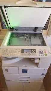 Printer ricoh aficio 2020d Caulfield Glen Eira Area Preview