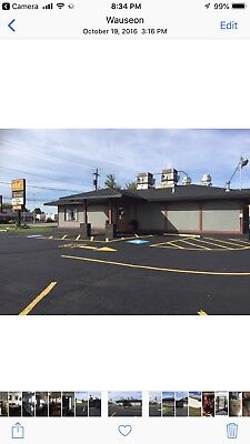 The Most Popular Busy Restaurant On A Prime Location In Ohio.