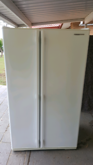Lots of fridges/washers/dryers, free delivery