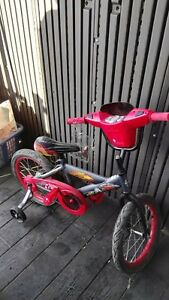 Moving Sale: Bike for sale