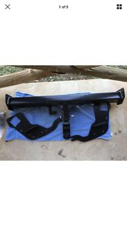 New Genuine Mazda BT50 tow bar and Ford Ranger Hillcrest Port Adelaide Area Preview