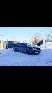 Dodge Avenger looking to trade