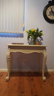 DESK HALL TABLE BUFFET DRESSER SHABBY CHIC BRAND NEW Eastwood Ryde Area Preview