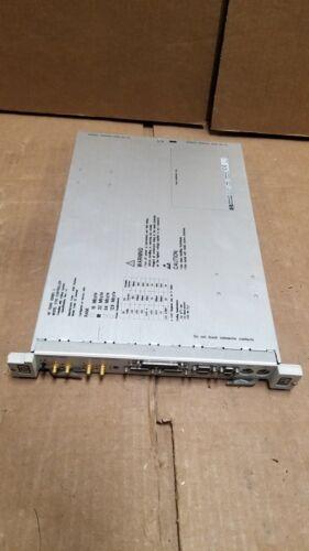 HP E1497A/E1498A V743 Controller 32MB VXI Module