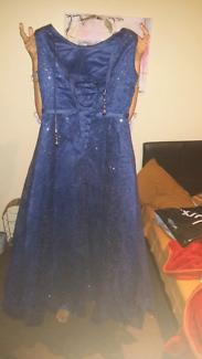 Pretty dress for $100