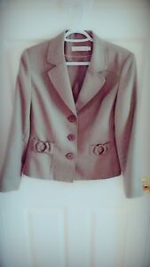 Formal blazer and pant from Laura - size 8