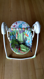 Baby rocker Cowaramup Margaret River Area Preview