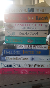 Danielle Steel Books One Mile Ipswich City Preview