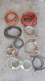 Extension Leads - All Sizes/Lengths