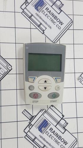 ABB OY,ASC-CP-A  Drive Operator Control Keypad