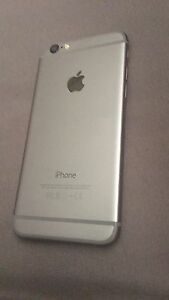 iPhone 6/16gb Kitchener / Waterloo Kitchener Area image 1