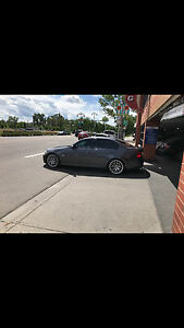 Bmw 325xi Fully loaded - Low KMs