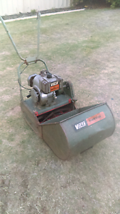 Victa 16 imperial 4 stroke reel mower Morley Bayswater Area Preview