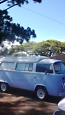 (1974 2Litre ) four-speed Kombi Camper
