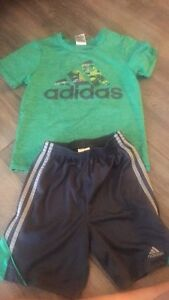 Boys clothes size 7