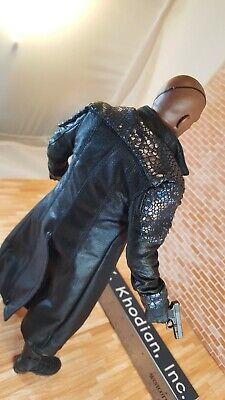 Hot Toys MMS169 custom OOAK 1/6 Nick Fury action Figure