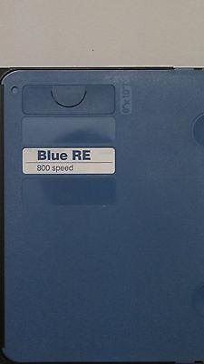 Agfa Radiomat 8x10 Blue 800 Cassettescreens Used