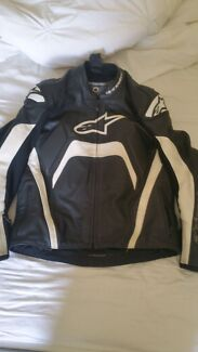 Alpinestars motorcycle suit for sale Paddington Eastern Suburbs Preview