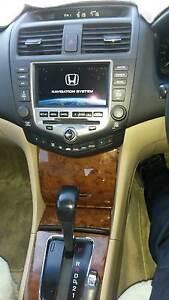 2007 Honda Accord V6 Luxury, Sunroof, Sat Nav, Electric seats Gawler Gawler Area Preview