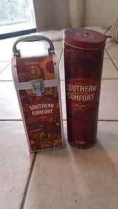 Southern comfort collectables Maroochy River Maroochydore Area Preview