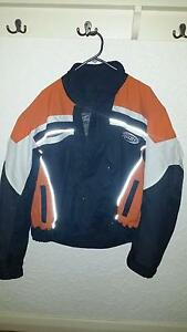 Mens Motorcycle Jacket Clarence Gardens Mitcham Area Preview