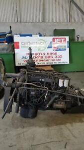 MAN 3-7590 Engine for sale.#Stock no EGMN32 East Albury Albury Area Preview