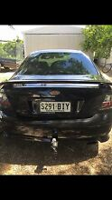 Ford Falcon XR6 BF MK II 2007 Hillbank Playford Area Preview