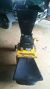 Chipper Shredder Greenfeild Piecemaker Malanda Tablelands Preview