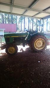 John Deere Tractor 950 Brooklet Ballina Area Preview