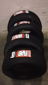 205/55/R16 NEW WINTER TIRES