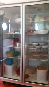 Café fridge Coogee Eastern Suburbs Preview