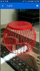 Urban Wire side table Currans Hill Camden Area Preview