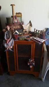 Country decor lot Rosemeadow Campbelltown Area Preview