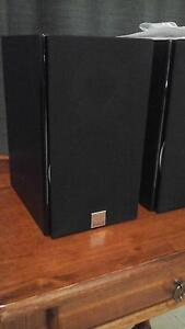 DALI ZENSOR Speakers (Two) - Brand New Coffs Harbour Coffs Harbour City Preview