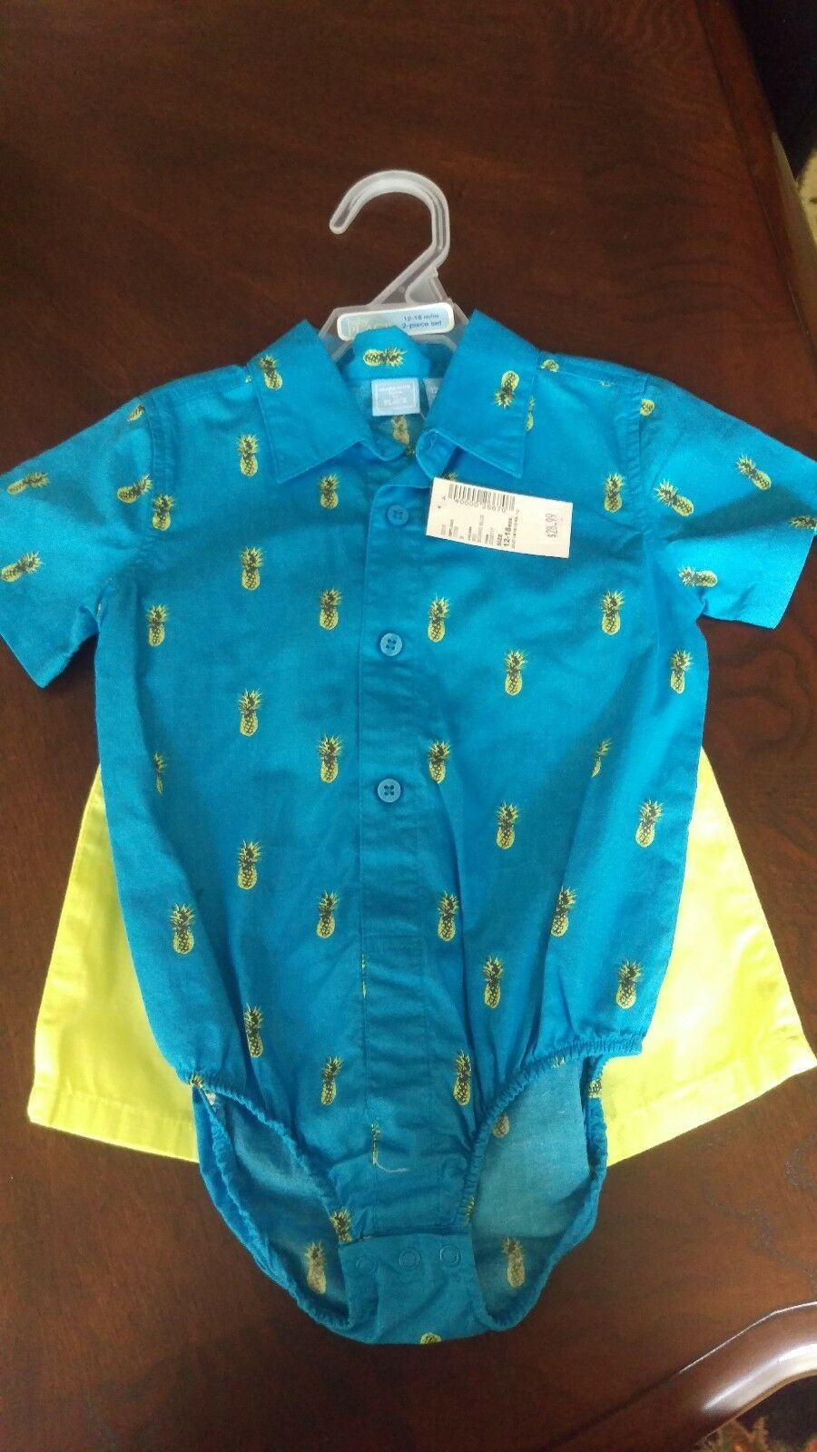 Brand new The Children's Place  baby boy  clothing 12-18 mon
