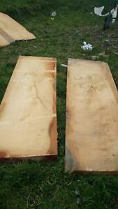 Huon pine timber pls call only