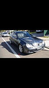 Mercedes Benz c180 Brookvale Manly Area Preview